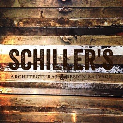 Schiller's Salvage