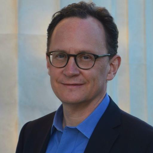 Mark Landler