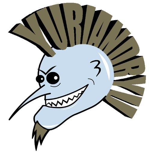yuriandryu avatar