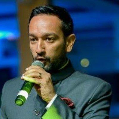 Sid Talwar