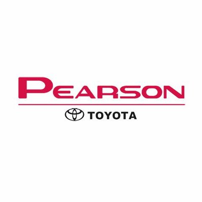 pearson toyota pearsontoyota twitter. Black Bedroom Furniture Sets. Home Design Ideas