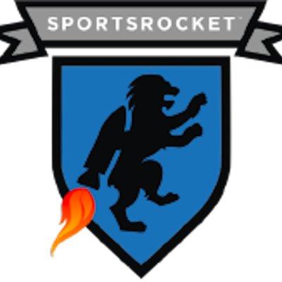 Sportsrocket logo