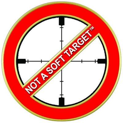 Squishy Mushy At Target : Not A Soft Target (@NotASoftTarget) Twitter