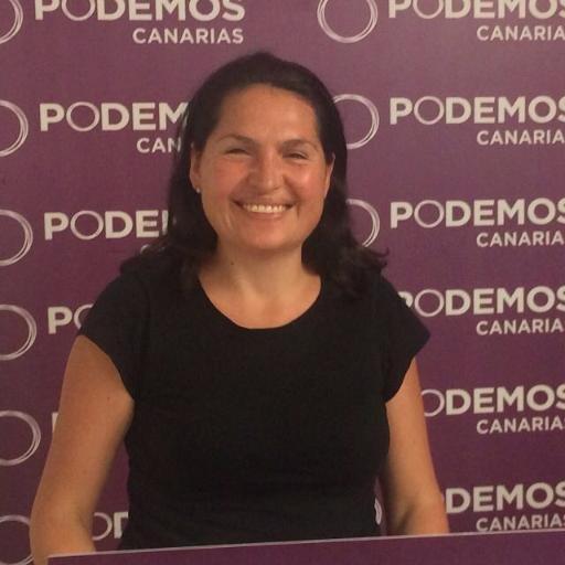 Podemos Canarias expulsa a una edil en Santa Lucía por querer estar en el gobierno con el PP