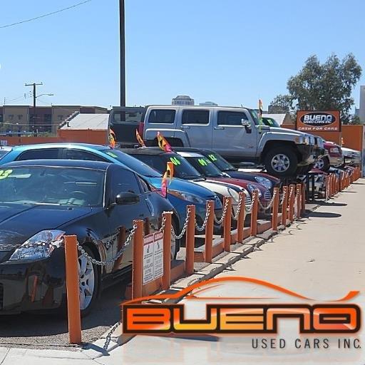Bueno Used Cars (@BuenoCarsAz)