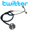 Twitter health reasonably small