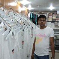 Merchandiser maruf