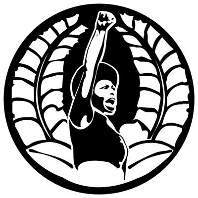 Black Panther Party On Twitter The Clinch Fist Is A Symbol Of