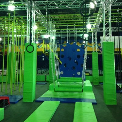 Xtreme Air Wyomissing Trampoline Park Coupons - Frugal ...  |Xtreme Air