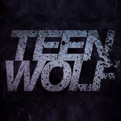 teenwolfMTV