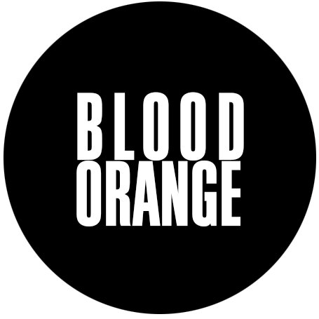 Blood Orange Movie