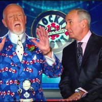 Ron MacLean's Quotes