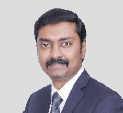Ingersol Jayakumar