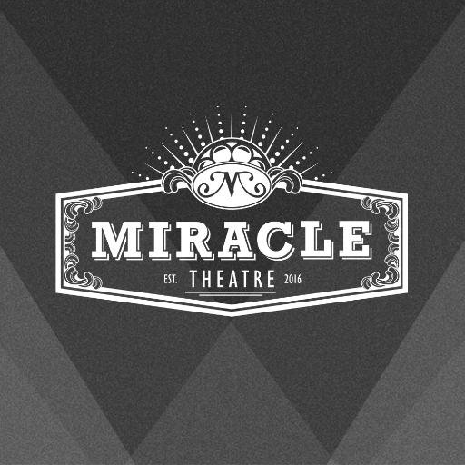 Restaurants near The Miracle Theatre DC