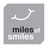 Miles of Smiles twitter profile