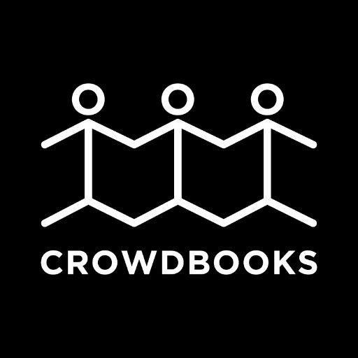 @crowdbooks