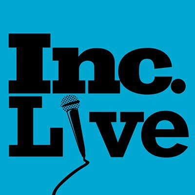 Inc. Live | Social Profile