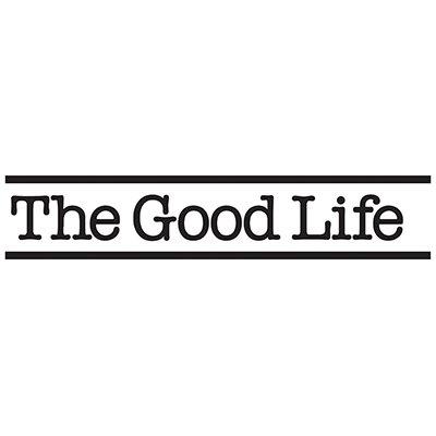the good life thegoodlife twitter. Black Bedroom Furniture Sets. Home Design Ideas