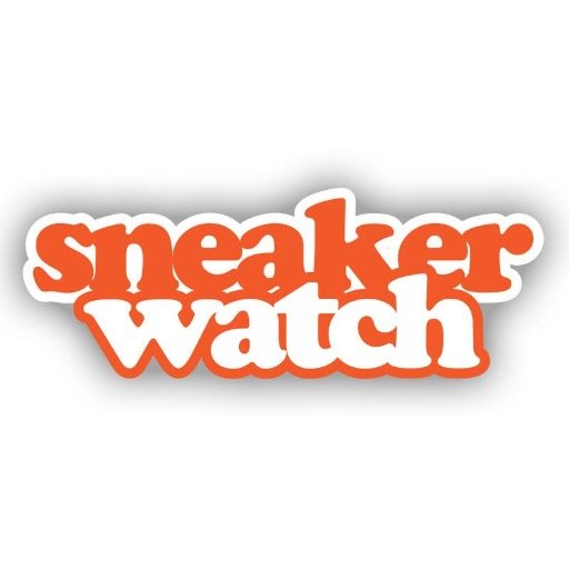 SneakerWatch Social Profile