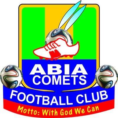 Resultado de imagem para Abia Comets FC