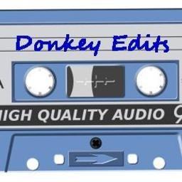 Donkey Edits