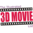 3D Movie List
