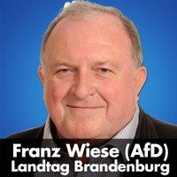 Franz Wiese