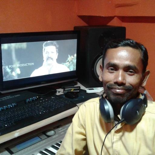 Mrinal Dev Burman~MDB~