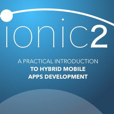 Ionic 2 Book