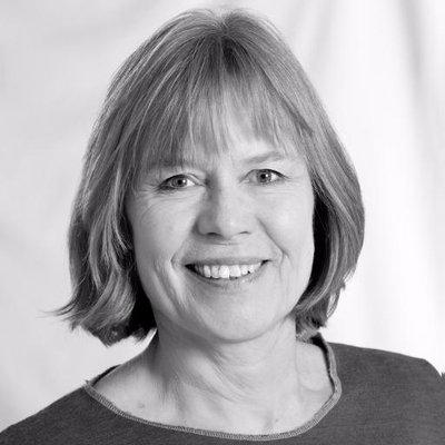 Marianne Østergaard on Muck Rack