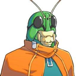 バッタモン Fgo垢 Grasshopper Bat Twitter