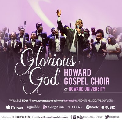 Howard Gospel Choir (@HGC1968) | Twitter