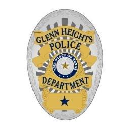 Glenn Heights Police Glennheightspd Twitter