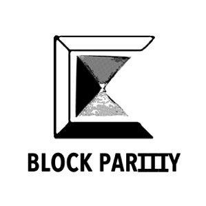「BLOCK PARTY THREE」の画像検索結果