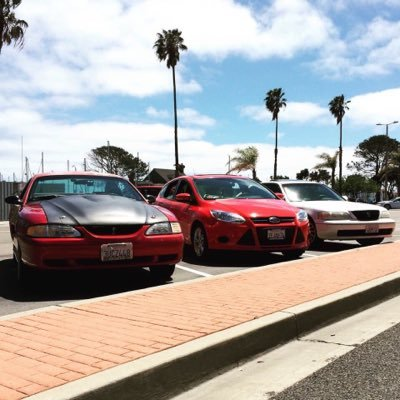 Socal Car Meets On Twitter Gotta Love A Variety Of Cars Cars