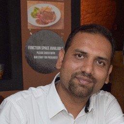 Pankaj Meshram