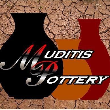 Muditis Pottery