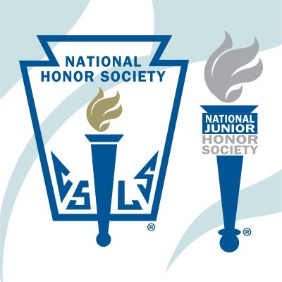 is it hard to get into national honor society