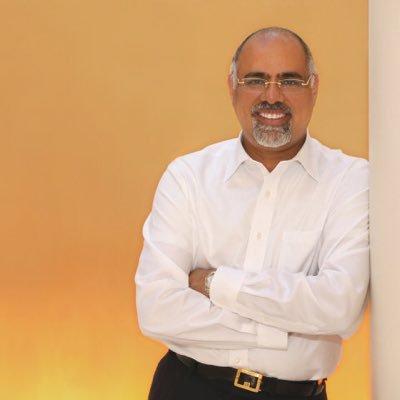 Raja Rajamannar on Muck Rack
