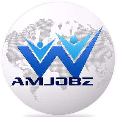 Amjobz Coupons and Promo Code