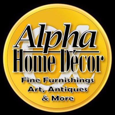 Alpha Home Décor