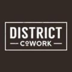 @DistrictCoWork