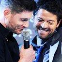 Jensen Ackles - Misha Collins Fans - @Addiction_SPN - Twitter