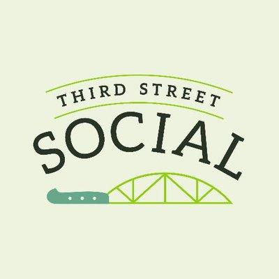 Third Street Social on Twitter: