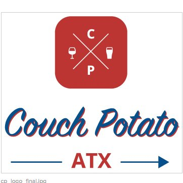 Couch Potato Atx Couchpotatoatx Twitter