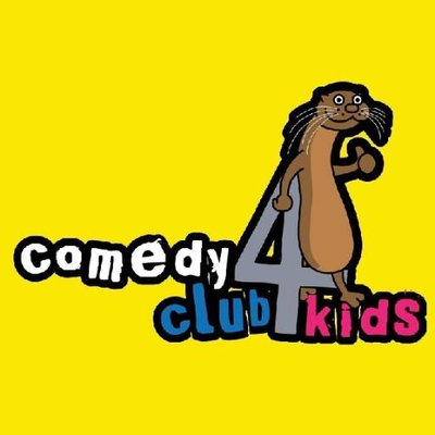 Comedy Club 4 Kids | Social Profile