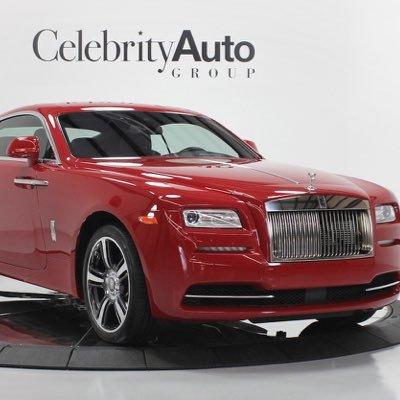 Celebrity Auto Group