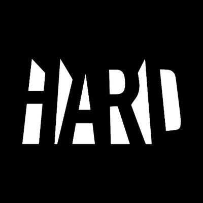 hard events hardfest twitter