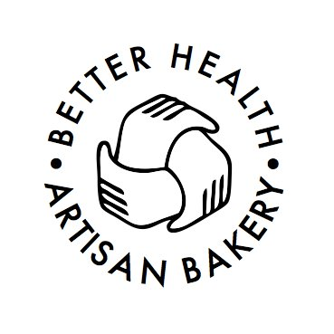 Image result for better health bakery logo