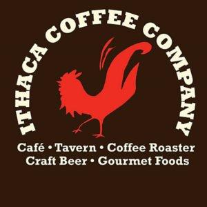 Ithaca Coffee on Twitter: